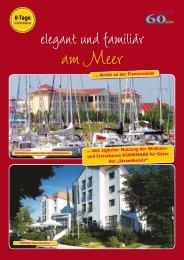 elegant und familiär - SKAN-TOURS Touristik International GmbH