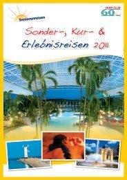 Leistungen - SKAN-TOURS Touristik International GmbH