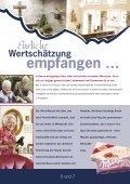 Ihr freundliches - Seniorenstift Burg Schlitz - Seite 6