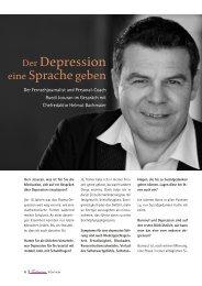 Interview mit Ruedi Josuran - Seniorweb.ch