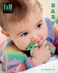 LANG YARNS FaM 206 - BABY