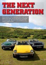 The Next Generation - Adam Sloman