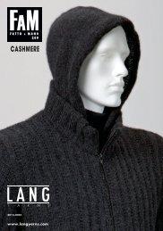 LANG YARNS FaM 209 - CASHMERE