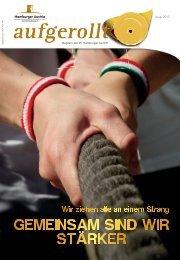 Aufgerollt - die Werkszeitung 2013/08 (11 MB) - Hamburger Austria