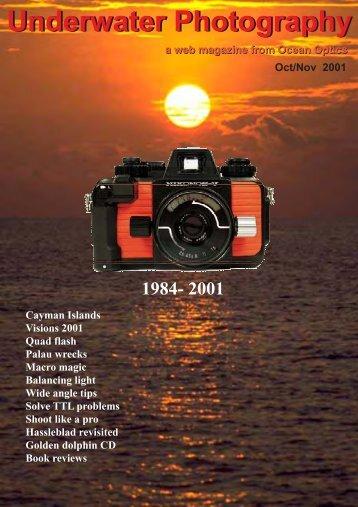 Download - Underwater Photography magazine