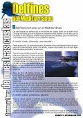 zonas de buceo - SENSACIONES.org - Page 4