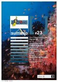 Arrecifes artificiales / Traje de buceo Castoro Noticias Aquanet ... - Page 3