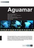 Arrecifes artificiales / Traje de buceo Castoro Noticias Aquanet ... - Page 5