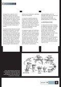 Arrecifes artificiales / Traje de buceo Castoro Noticias Aquanet ... - Page 6