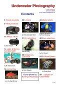 Underwater Photography - SENSACIONES.org - Page 3