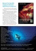 Underwater Photography - SENSACIONES.org - Page 7