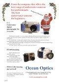 Underwater Photography - SENSACIONES.org - Page 4