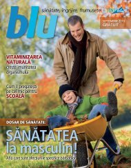 Blu septembrie 2010 - Sensiblu