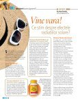 Revista Blu iunie 2010 - Sensiblu - Page 4