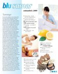 Blu noiembrie 2009 - Sensiblu - Page 3