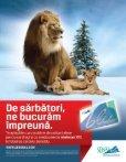 Revista Blu decembrie - Sensiblu - Page 2