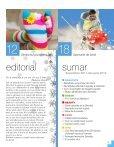 Revista Blu decembrie - Sensiblu - Page 3