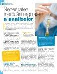 Revista Blu decembrie - Sensiblu - Page 6