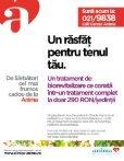 Revista Blu decembrie - Sensiblu - Page 7