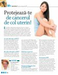 Revista Blu noiembrie - Sensiblu - Page 4