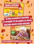 Revista Blu octombrie 2010 - Sensiblu - Page 2