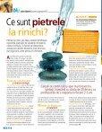 Revista Blu octombrie 2010 - Sensiblu - Page 6