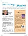 Vaccinarea \mpotriva gripei - Sensiblu - Page 6