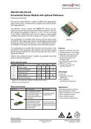 EBI7811 - Sensitec