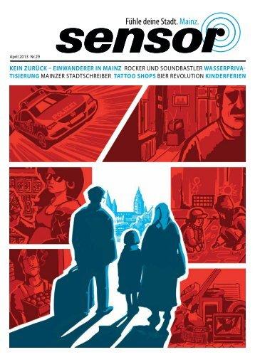 Download (PDF) - sensor Magazin