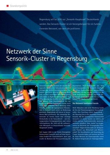 Beitrag lesen / downloaden - sensorik-bayern.de