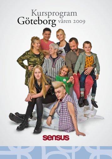 Göteborg - Sensus