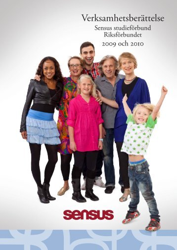2009 och 2010 - Sensus