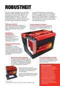 die batterie für extreme - Seite 3