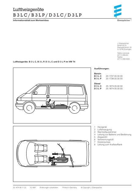 T4 B D3lc Ppdf Vw Bus T4de