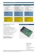 Airbag Evaluation Platform - Bosch Semiconductors and Sensors - Page 2