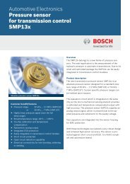 Download Link - Bosch Semiconductors and Sensors