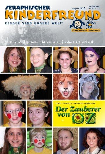 PDF-Datei (1.1 MB) - Seraphisches Liebeswerk eV