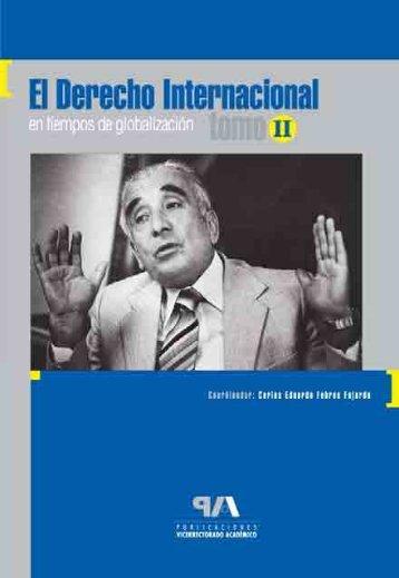 Derecho Internacional Público - Universidad de Los Andes
