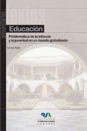 Educación. Problemática de la infancia y la juventud en un mundo ...