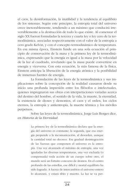Arte y ciencia - Universidad de Los Andes