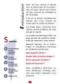 VOTRE EAU CHAUDE ELECTRIQUE - SERC - Page 3