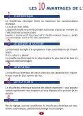 VOTRE EAU CHAUDE ELECTRIQUE - SERC - Page 4