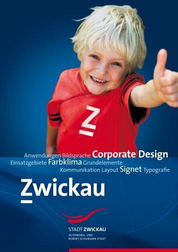 Zwickau - Design Tagebuch