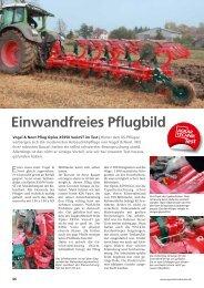 Praxistest Pflug ©plus XS950 VarioST (pdf / 741 KB)