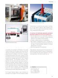 Injection Molding Machines from Sandretto do Brasil with ... - sercos - Page 2