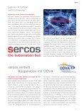 sercos news_de_v3.indd - Seite 3