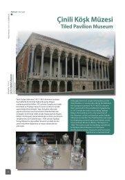 Çinili Köşk Müzesi Tiled Pavilion Museum