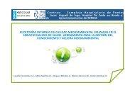 5. OL36- Auditorías internas cruzadas de calidad ... - Serglo