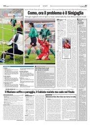 10/03/2008 Campionato 27a Giornata: Girone B - serie d news