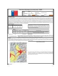 Reporte de Actividad Volcánica Nº 49 - Sernageomin
